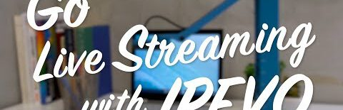 Go Live Streaming on Chromebook with IPEVO